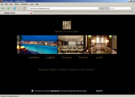 Córdoba Center - Hotel en Córdoba
