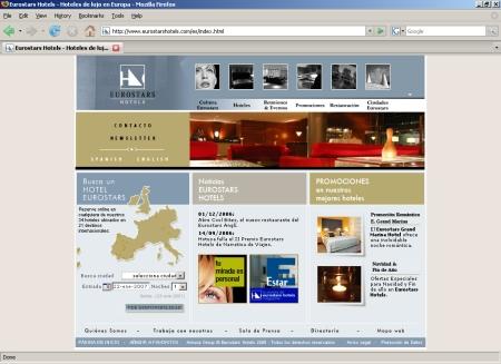 EUROSTARS Ciudad de Córdoba - Hotel en Córdoba