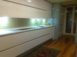 Fabricantes de cocina con la experiencia que garantiza el - Fabricantes muebles cocina ...